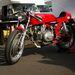 Aermacchi Harley-Davidson. Üvölt, pörög és olasz. Ez telán egy 250-es