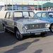 Zsiguli - khm, bocsánat - Fiat 124. kis babák, húzókilincsek