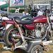 Kawasaki Z900-ak. Micsoda gyönyörű patina, micsoda gyönyörű motorok