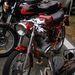 Négy kiló króm a Ducati Elite-on