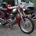 Ducati Elite, a fénypont