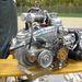 Fiat 500 tuningblokk, agyonkönnyítve