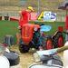Ez a traktor talán még beférne az MV és a Lambretta mellé...