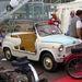 Fiat 600 Jolly. Aukciókon sztár lenne, vagyonokat ér