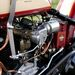 Linkert karburátor a hengerek között