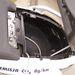 A töltőkábel a csomagtartóba tekerhető vissza