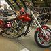 Sportosra szabták a Harley-t