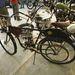 Stabilmotor hajtja a kerékpárszerű customot
