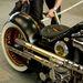 Motorcycles Performance - lengyel rulett meló