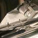 Egy újabb példa az unjapán hegesztésre a kipufogó rögzítőfülénél