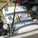 Fiat 500 homlokfal-órák