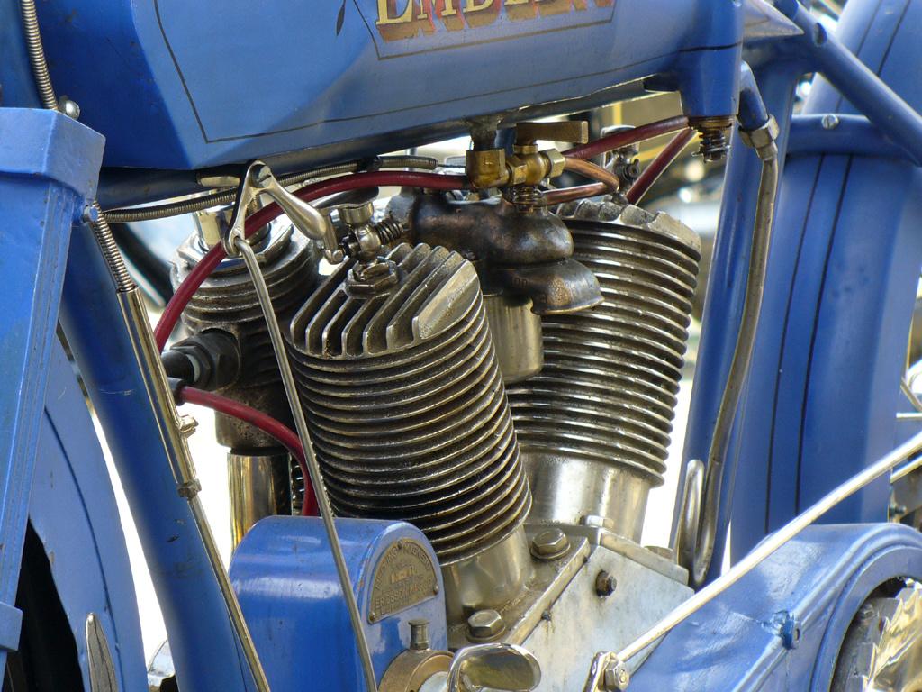 Egy karburátort, Sir?
