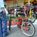 Pepperoni bicikli, gyerekkorom emléke