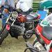 Honda CBX 1000 hat hengerrel