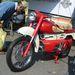 Nem Pannónia TLB, hanem egy Aermacchi Harley-Davidson, négy ütemmel