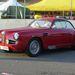 Alfa 1900 CSS 1954-ből. Nekem az összes autó közül ez tetszett a legjobban