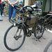 Komolyan vették a katonai bicikli fogalmát