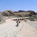 Quiseb-Canyon, Namíb-sivatag