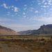 A Naukluft-hegység, Namíbia