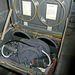 A doboz eredeti tartalma az infra szűrőkkel
