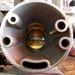 A karburátor a tákolást leszámítva nem rossz állapotú