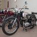 A legendás Csepel 250 1953-ból