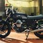 Dark Rider: minden matt fekete