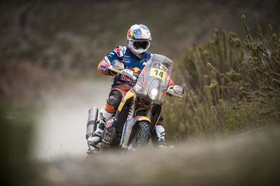 Stefan Svitko (KTM)