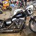 A Müce Choppers 2006-os Harley Dyna bobbere