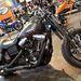 Egy kelemesen böszme Harley Dyna az OG Customworks-től