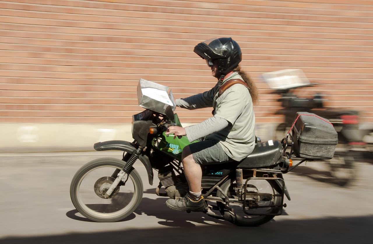Gecső-D-Rad és Méray-féle levélgyűjtő motorkerékpárok