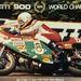 Hailwood a legendás Ducatiján