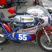 Yamsel, azaz Yamaha TZ blokk Seeley vázban