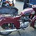 Triumph T100, még a szerszámkészlete is eredeti
