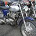 Triumph 500 Scrambler