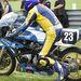 Honda Bol d'Or endurance versenygép