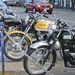 British only parkoló, mjint a régi szép időkben