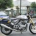 A Norton Commando remake-je