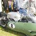 A híres nyolchengeres Moto Guzzi