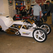 Agyament dragster