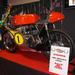 CB400-as Honda 500 köbcentivel, jövőre William Dunloppal a nyergében