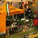 Az angolok bolondulnak az olasz motorokért