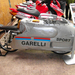 50-es Garelli sebességi rekorder