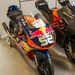 Danny Kent motorja