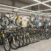 Bicikli,bicikli és bicikli, bármerre néz az ember