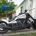 Nem csak Harleyból lehet tízmilliós gépet építeni