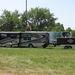 Van aki légkondicionált, műholdastévés lakóbuszban szeret nomádkodni. Nyugat-afrikától Alsóörsig hosszú az út, na