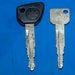 A kulcsok elkoptak, muszáj cserélni a gyújtászszekrényt is