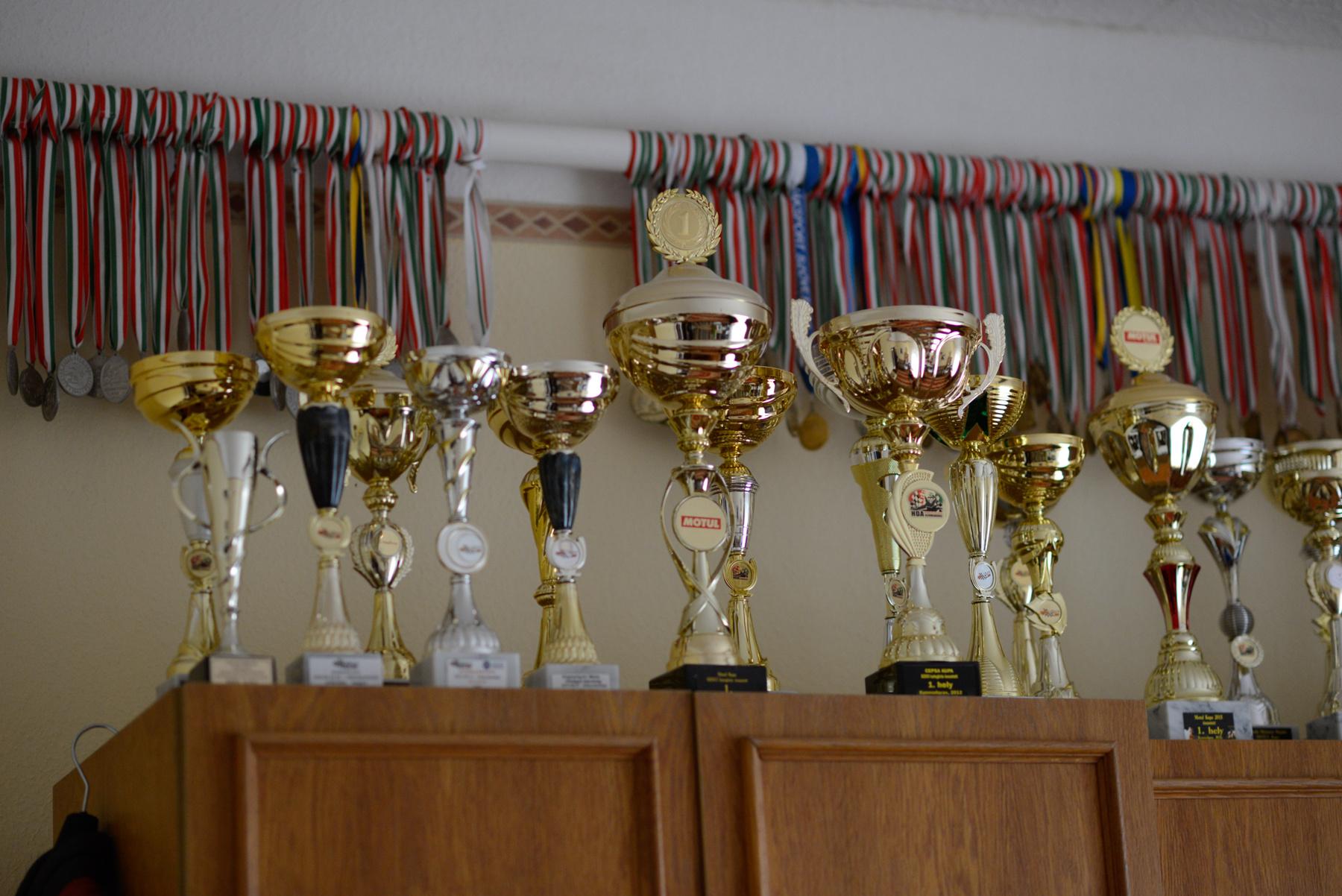 Sidney-ben valami ifiolimpiát nyertek