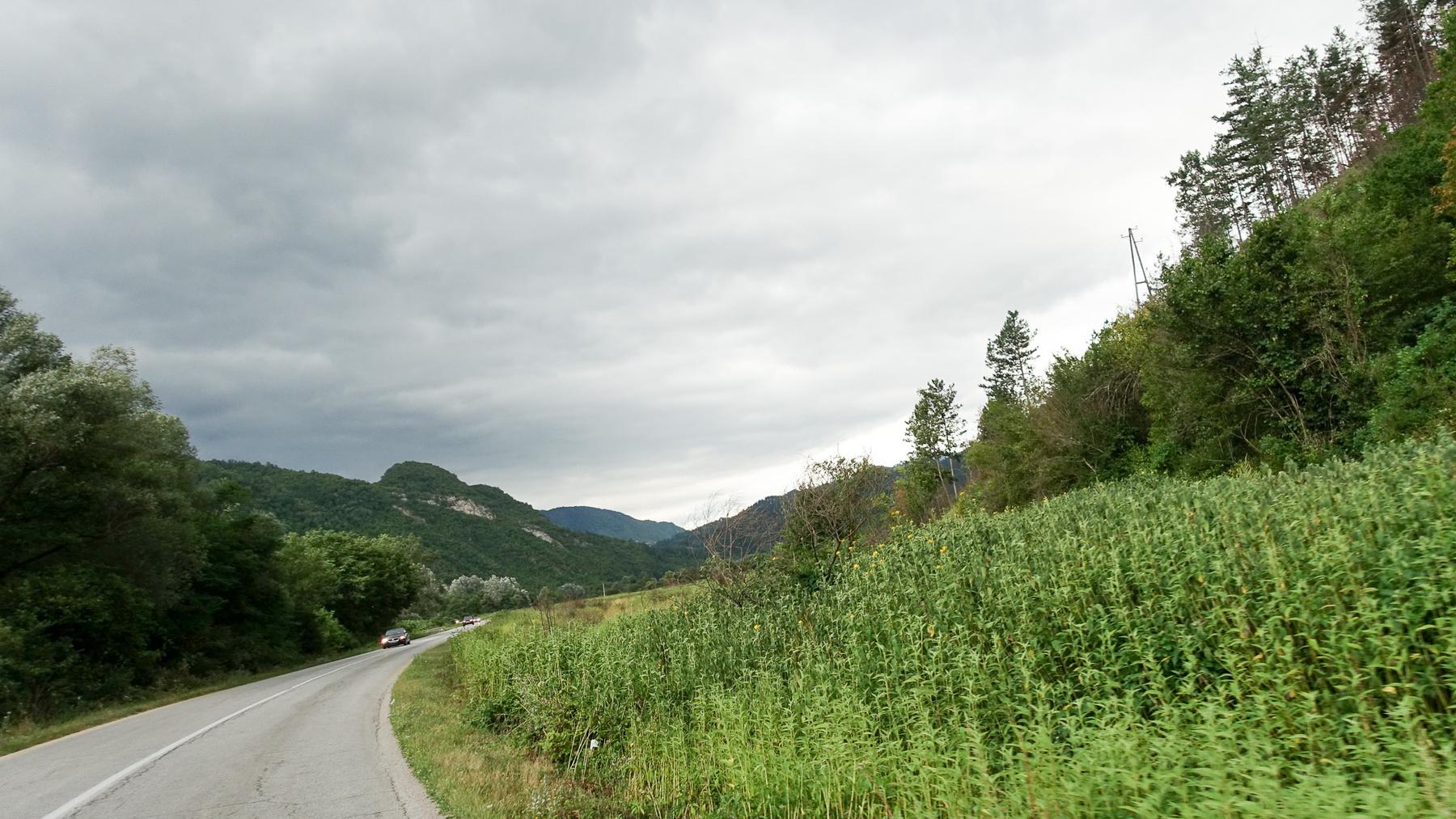 Ha jól tippelem, ez a Drina